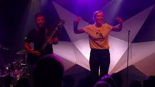 Dagny - Wearing Nothing - Live @ Melkweg - Amsterdam