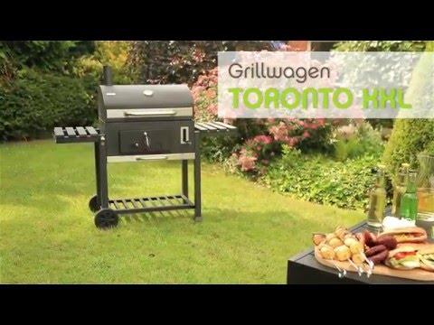 Tepro Toronto Holzkohlegrill Hagebau : Tepro toronto xxl günstig auf preis.de ab 149 99 u20ac bestellen✓
