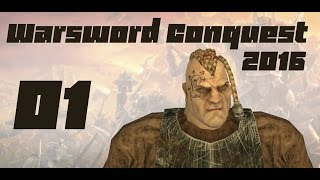 Ep 1 - Balaar the Unbeatable - Warsword Conquest 2016 - Chaos - Warband Mod