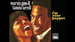marvin gaye and tammi terrell- i'm your puppet