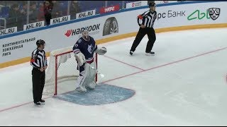 Avtomobilist 2 Neftekhimik 1 SO, 21 January 2020