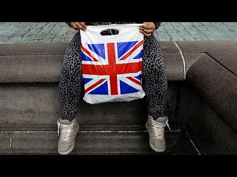 Η Μ. Βρετανία στη μετά Brexit εποχή