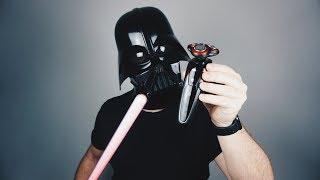 Philips Star Wars Rasierer - Review