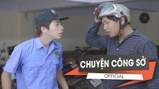 [Mốc Meo] Tập 48 - CHUYỆN CÔNG SỞ - Phim hài 2015