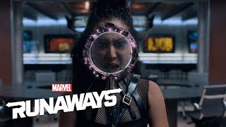 VIDEO: The Cast of Marvel's RUNAWAYS Recap S2
