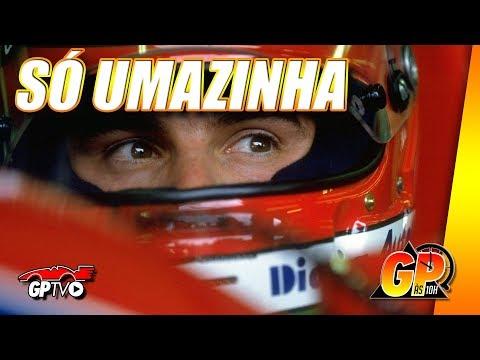 Pilotos de apenas uma corrida na F1 | GP às 10