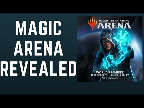 MTG Arena :: Magic Duels General Discussions