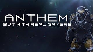 If Anthem