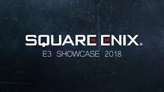 SQUAREENIXE3SHOWCASE2018-English