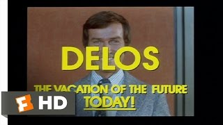 Westworld - Movie CLIP - Delos Commercial (1973)