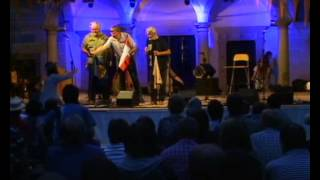 Video Sloboda na Prazdninach v Telci