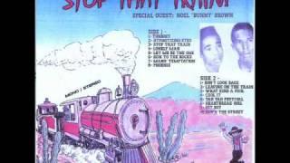 Keith & Tex - Man's Temptation