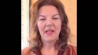 The Violin Channel | Tasmin Little | Teaching Masterclass | Tackling Performance Anxiety