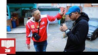 MC Cassiano - Lembra dos mlk da Quebrada (ZO Filmes) Deejhay Pedro