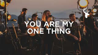 You Are My One Thing (LIVE) - Hannah McClure | We Will Not