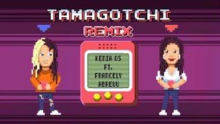 Kenia Os x Francely Abreu - Tamagotchi Remix (Video Oficial)