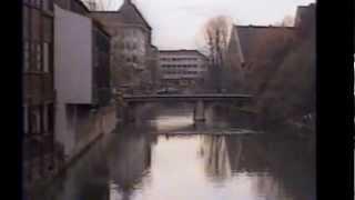 Nürnberg (Nuremberg), Germany