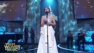 Selena Gomez   Same Old Love (Live At Billboard Women In Music)
