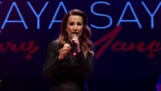 4. Uluslararası Klarnet Festivali Barış Manço - Ustaya Saygı Gecesi Yonca Lodi - Anlıyorsun Değil Mi