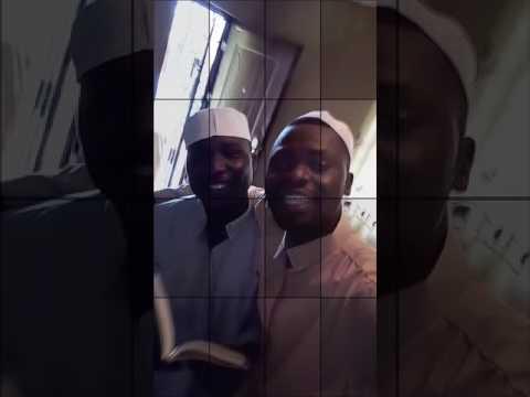 The shobande alhaji freestyle