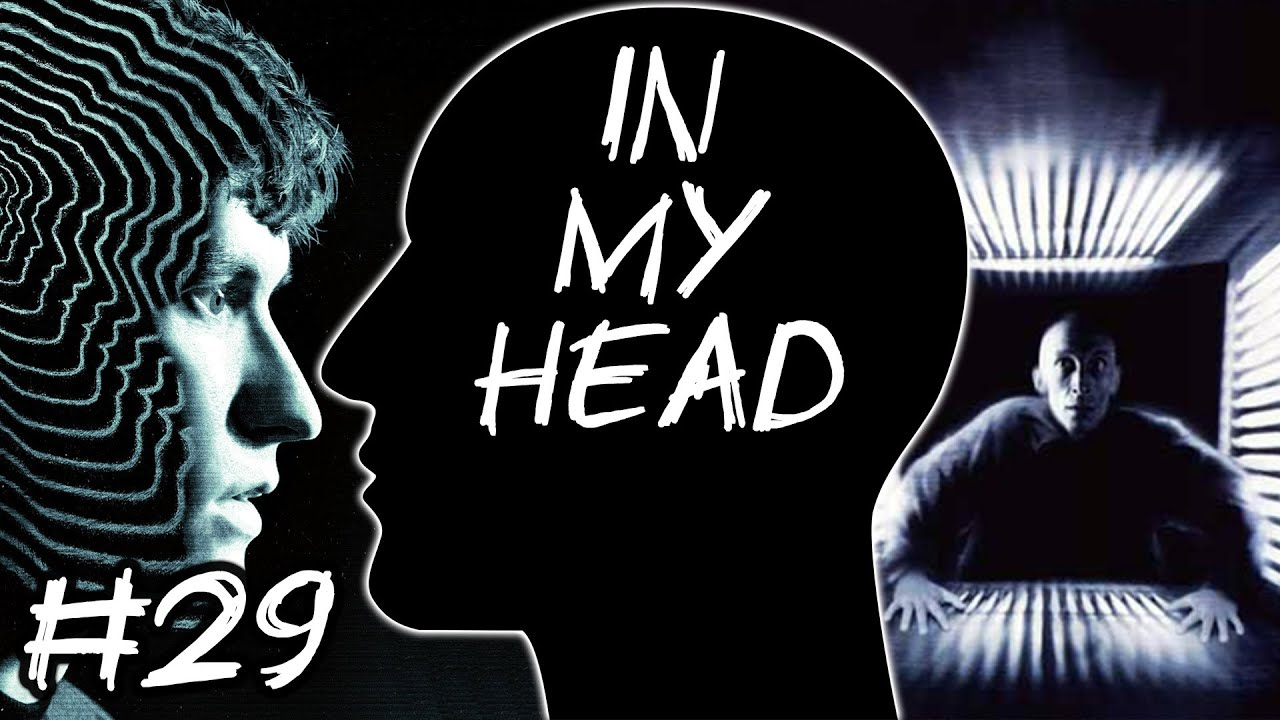 [In My Head] Episode 29 – Black Cube Director's Cut