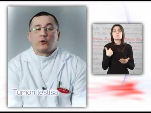 Prostate sažetaka za liječenje raka