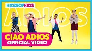 KIDZ BOP drop new video ahead of this week's album launch!