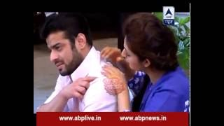 Ishita Gives Massage To Raman, Shagun Goes Envy