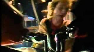 Chris de Burgh - I Love the Night (The ecstacy of flight) LIVE