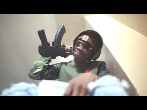 "Fwc Shoxk ""Over"" (Official Music Video) Shot by @Coney Production"