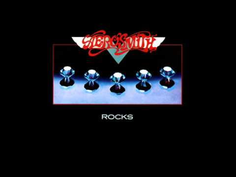 Aerosmith - Get The Lead Out