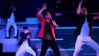 三浦大知 (Daichi Miura) / Unlock -LIVE Ver.-