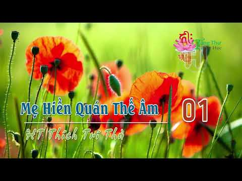 Mẹ Hiền Quán Âm -1
