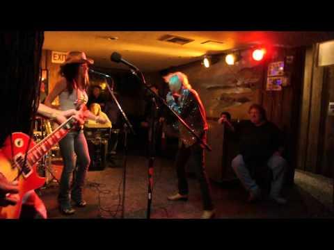 Artie Vegas live @ The Kibitz Rm. 2011 H.D.