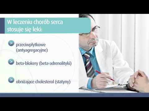 Nadciśnienie i leczenia dla lekarzy