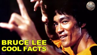 17 Things You Didn't Know About Bruce Lee