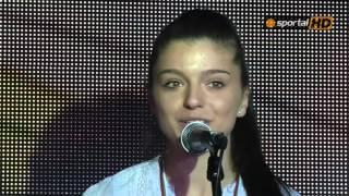 Еврофутбол награди най заслужилите млади спортисти на България Част 2
