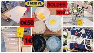 IKEA🔊🔊SOLDES PETITS PRIX 26.07.21 #IKEA #DÉCORATION_IKEA #VAISSELLE_IKEA #SOLDES_2021 #SOLDES #IKEA