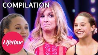 Melissa Is The ULTIMATE Dance Mom - Dance Moms (Flashback Compilation)   Lifetime