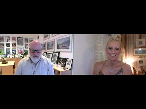 Michael Day's interview with Vanessa Warwick of Property Tribes TV