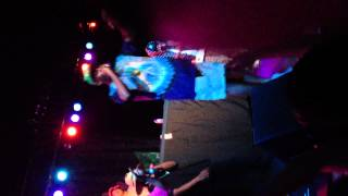 Hcapd By Odd Future Live In Chicago 2012