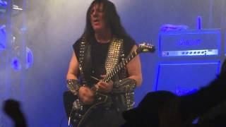 EXCITER - I AM THE BEAST 24.4.2015 Keep it True by totaldestruction