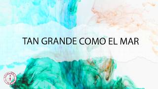 Gracia - Estación Vertical (Mercy - Matt Redman) (Lyric Video)