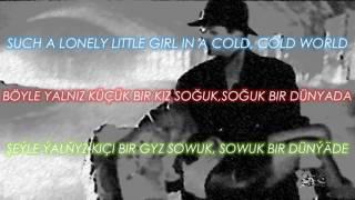 Falco  Jeanny Türkçe Altyazıli, Türkmençe Sözleri, Deutsche Lyrics