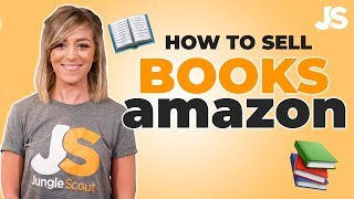 How to Sell Books on Amazon | Jungle Scout