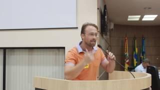 Leo chama para Audiência Pública contra a Reforma da Previdência