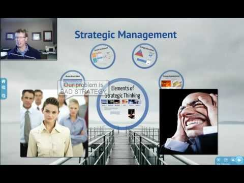 1 A Crash Course in Strategic Management - YouTube