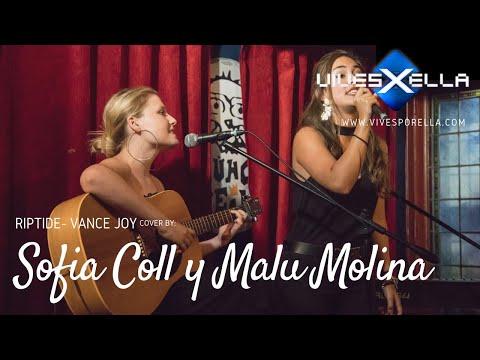 Sofía Coll y Malu Molina