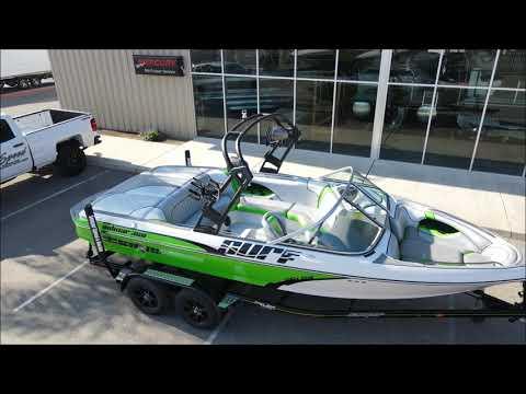 2021 Sanger Boats V 215 SX in Madera, California - Video 2