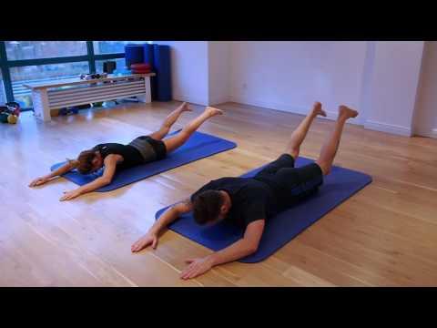 Jak wzmocnić mięśnie klatki piersiowej szyjki macicy